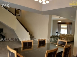 3 Bedroom fully furnished villa with private pool - all inclusive