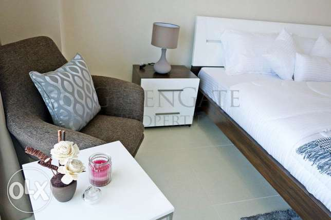 A Brand New Luxury Two Bedroom Apartment