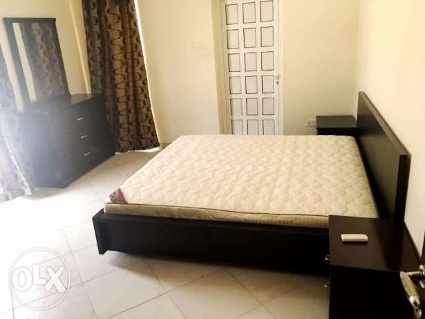 Homey Fully Furnished Apartment for Rent