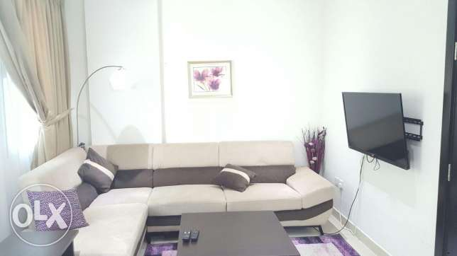 New hidd, one BHK fully furnished