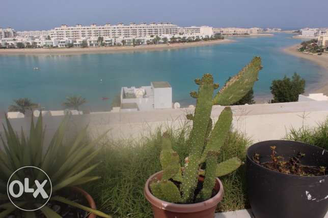 In Amwaj 2 BHR apartment / Sea view / Balcony