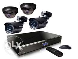 We are Offered Latest AHD CCTV Camera System Only 75BD