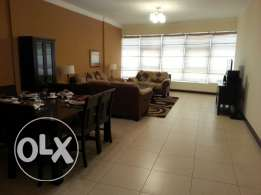 3 bed room for rent in JUFFAIR CLOSE TO MALLS and FOOD STREET