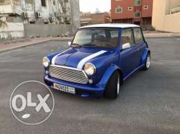 1994 Import from UK Classic Mini-cooper
