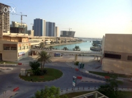 Lagoon Front 3 Bedroom Apartments for sale in Zawia Tower-Amwaj