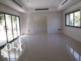 4 bedroom brand new villa with private swimming pool for rent