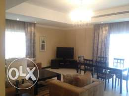 Well Presented family apartment near British Club