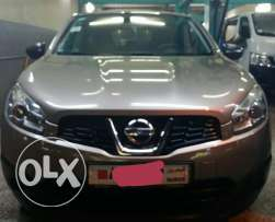 Nissan Qashqai. Excellent condition.
