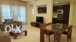 MODERN 2 bedroom fully furnished apartment at Juffair