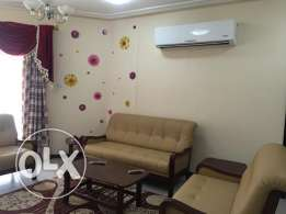 Well Maintained 2 Bedrooms Fully Furnished in TubliExclusive