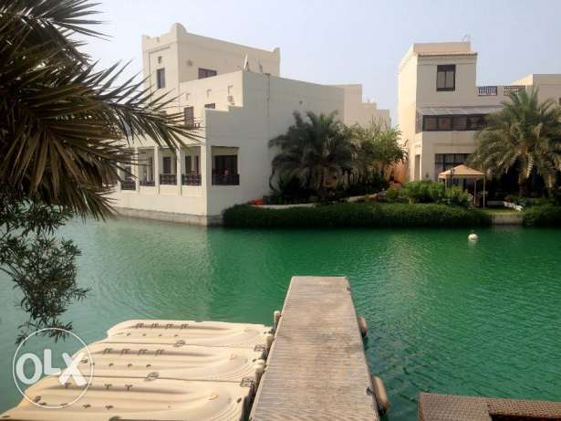 Fully Furnished Villa For Rent At Amwaaj Isl ( Ref No:AJSH5)