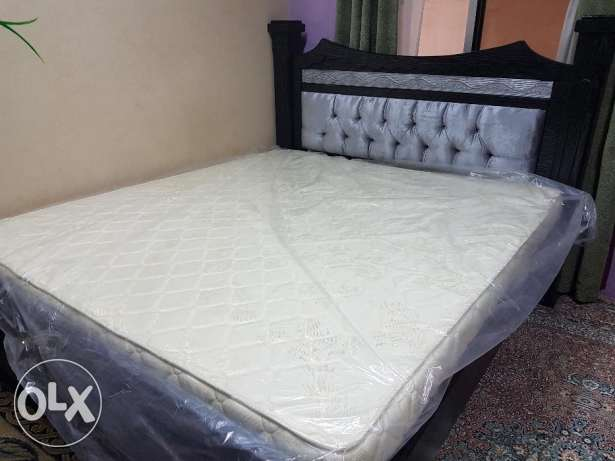 Bed 180*200