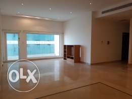 Semi Furnished Spacious 2 BR Apartment