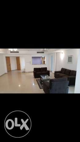 flat 2 bedroom for rent in amwaj