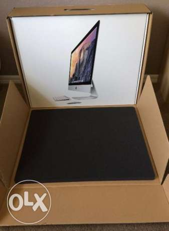 for sell imac with retina 5k a1419
