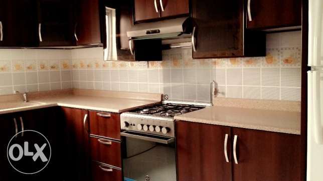 Great 3 bedroom beautiful Apartment in New hidd fully furnished incl جفير -  2