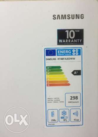 480 Ltr SAMSUNG Fridge for sale