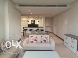 Modern style 3 bed room 4 Bathroom Apartment for rent at Reef Island