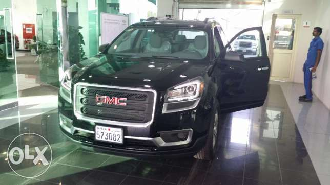 Gmc acadia perfect condition / like new. Less than one year car