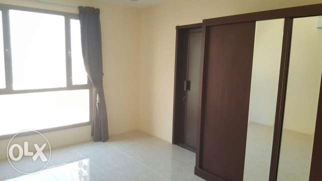 Beautiful Two BHK flat / Semi Furnished