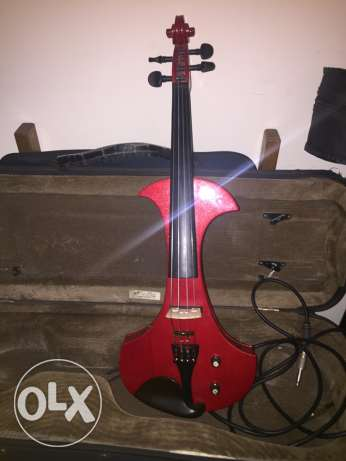 electric violin for sale