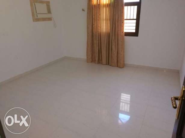 For rent semi-furnished studio flat in karbabad