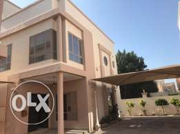 Fully 3 BHR villa in Janabiya / Close Saudi causeway