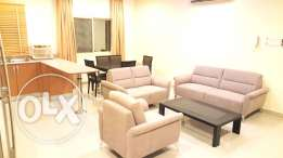 2 let in Saar 2 BHK apart behind st Christopher school