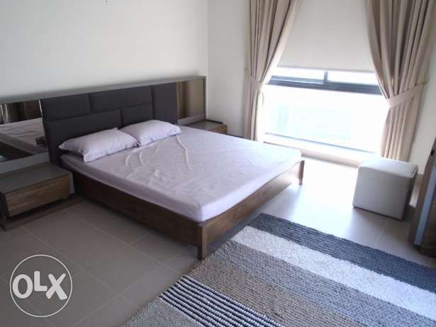 Great 2 bedroom f-furnished in Umm Alhassam