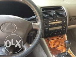 Lexus LS400 for sale