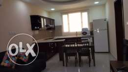 1 Bedroom fully furnished flat in Seef