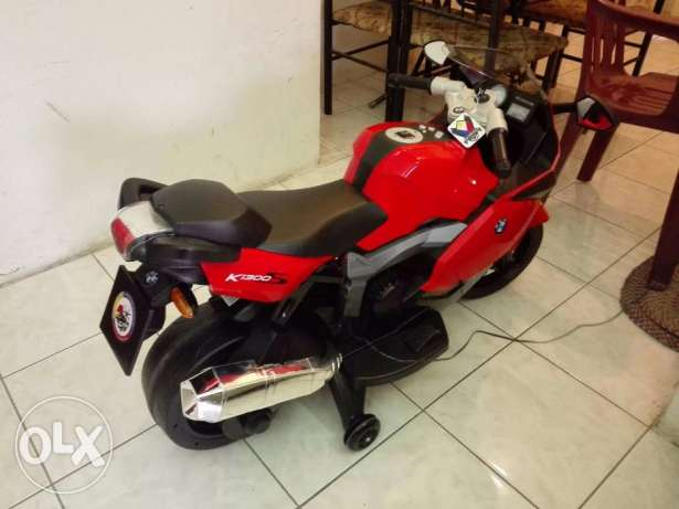 50 bd new electric motorcycle for kids