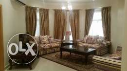fully furnished villa in hamala close to bisb