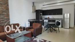 MODERN 1 bedroom fully furnished apartment