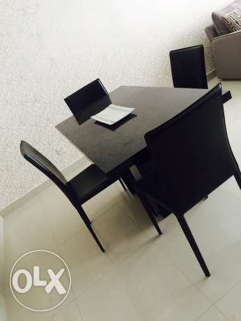 Two bedrooms apartment in Amwaj-Island. جزر امواج  -  5