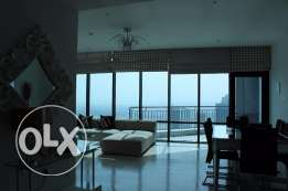 Superb 3 Bedroom Apartment with Amazing view in Seef