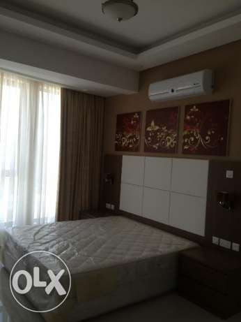 New fully furnished 2 BHK flat for rent in New Hidd at BD 450/month. المنامة -  4