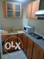 Fully furnished Studio Flat for rent in Juffair