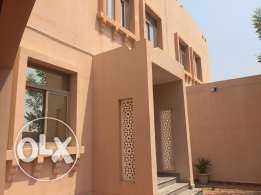 4 Bed Room Fully Furnished luxury small compound villa