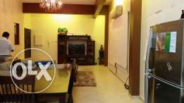 one bedroom fully furnished close to Saudi causeway