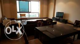 Spacious, fully furnished 2BHK flat in Amwaj at BD 750/month