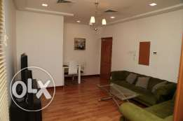 (Fully Furnished 1 Bdr Apartment in Mahooz (all inclusive