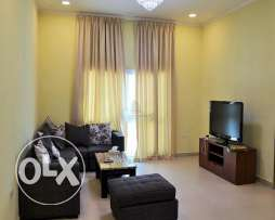 Serviced apartment with beautiful sea view