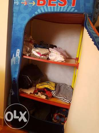 Kids cupboard العدلية -  2