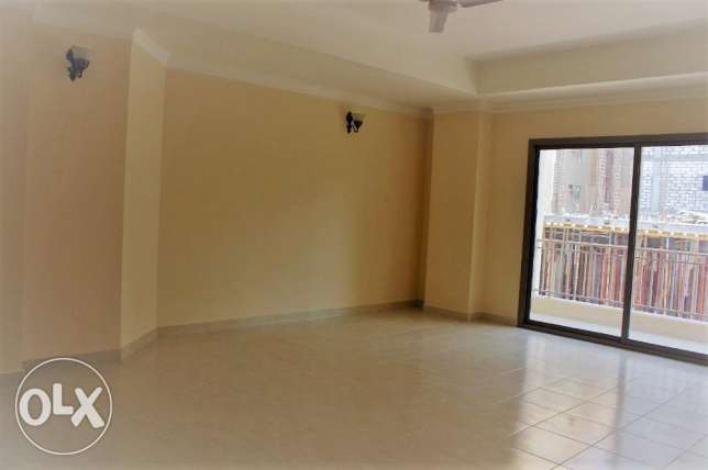 New hidd/3 Bedroom brand new unfurnished Apartment