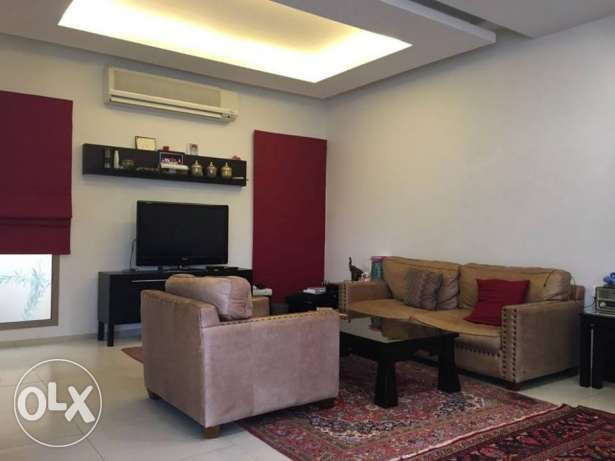 modern fully furnished villa budaiya close to alosara
