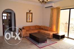 Furnished 3BHK for rent in UM al Hassam