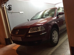 2003 vw passat 2.0 for sale in good condition