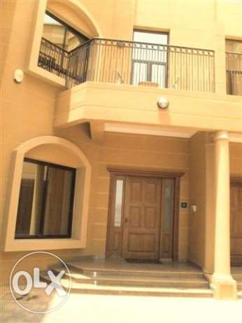 Spacious Fully Furnished Villa At Busaiten (Ref No: BS4)