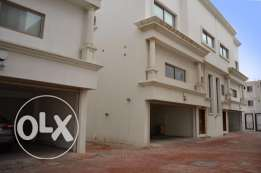 4 Bedroom semi furnished villa in Adliya